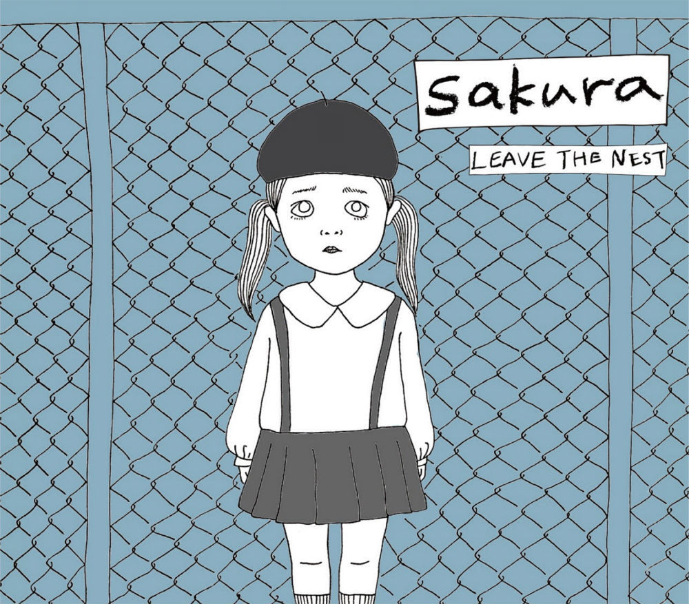 【sakura】LEAVE THE NEST